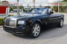 2014 Rolls Royce Phantom Drophead:22 car images available