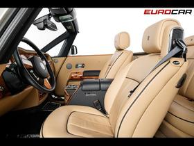 2015 Rolls Royce Phantom Drophead