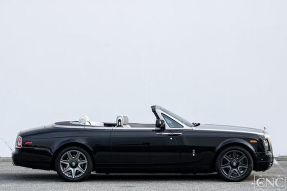 2013 Rolls Royce Phantom Drophead