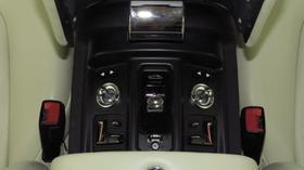 2009 Rolls Royce Phantom Drophead