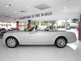 2013 Rolls Royce Phantom Drophead:24 car images available