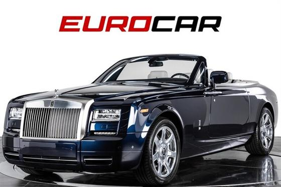 2014 Rolls Royce Phantom Drophead:24 car images available