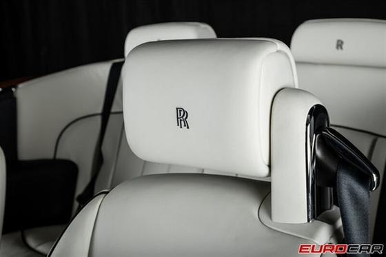 2014 Rolls Royce Phantom Drophead
