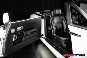 2013 Rolls Royce Phantom Drophead