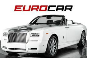 2013 Rolls Royce Phantom Drophead:24 car images available