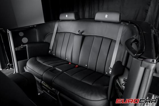 2016 Rolls Royce Phantom Drophead