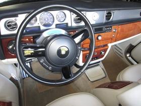 2008 Rolls Royce Phantom Drophead