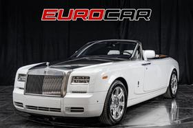2014 Rolls-Royce Phantom Drophead:24 car images available
