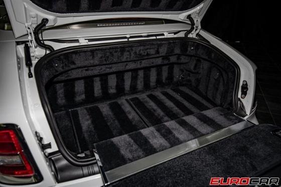 2014 Rolls-Royce Phantom Drophead