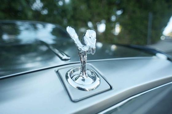 2013 Rolls-Royce Phantom Drophead