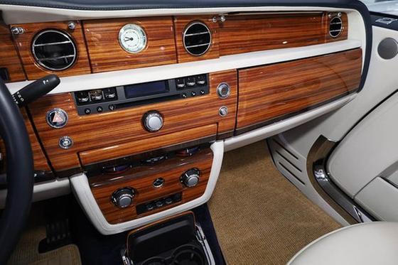 2010 Rolls-Royce Phantom Drophead