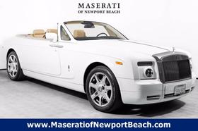 2009 Rolls-Royce Phantom Drophead:24 car images available