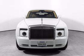 2009 Rolls-Royce Phantom Drophead