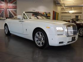 2014 Rolls-Royce Phantom Drophead:24 car images available