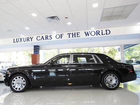 2013 Rolls Royce Phantom EWB:24 car images available