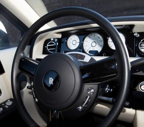 2016 Rolls Royce Phantom EWB