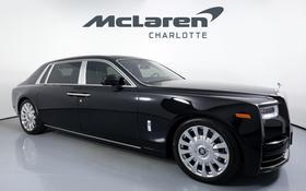2018 Rolls Royce Phantom EWB:24 car images available
