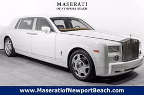 2008 Rolls-Royce Phantom EWB:24 car images available
