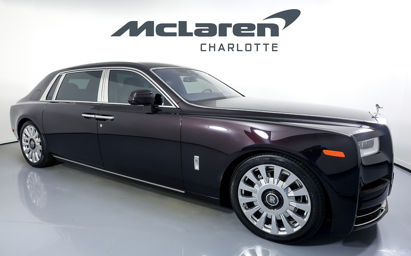 2018 Rolls-Royce Phantom EWB:24 car images available