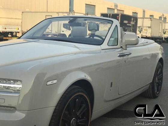2017 Rolls Royce Phantom Zenith:24 car images available