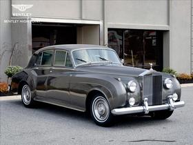 1960 Rolls Royce Silver Cloud II:10 car images available