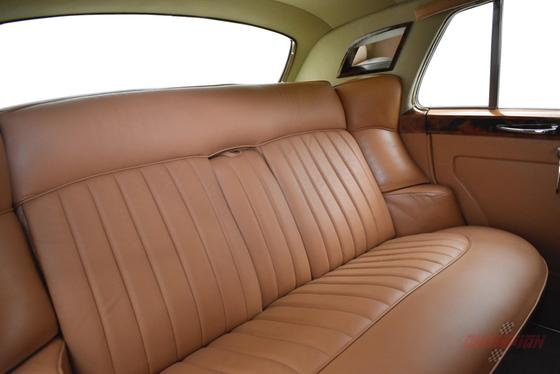 1960 Rolls Royce Silver Cloud II