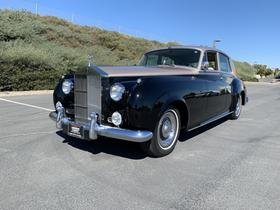 1961 Rolls Royce Silver Cloud II:12 car images available