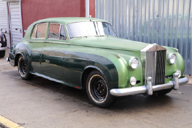 1960 Rolls Royce Silver Cloud II:5 car images available