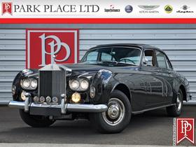 1964 Rolls Royce Silver Cloud lll:24 car images available