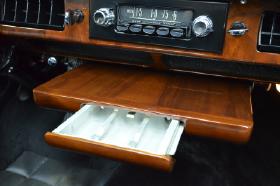 1963 Rolls Royce Silver Cloud lll
