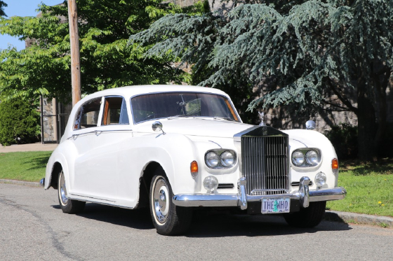 1963 Rolls Royce Silver Cloud lll:7 car images available