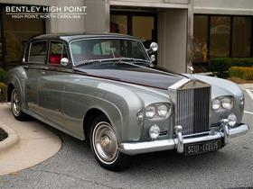 1965 Rolls-Royce Silver Cloud lll:24 car images available