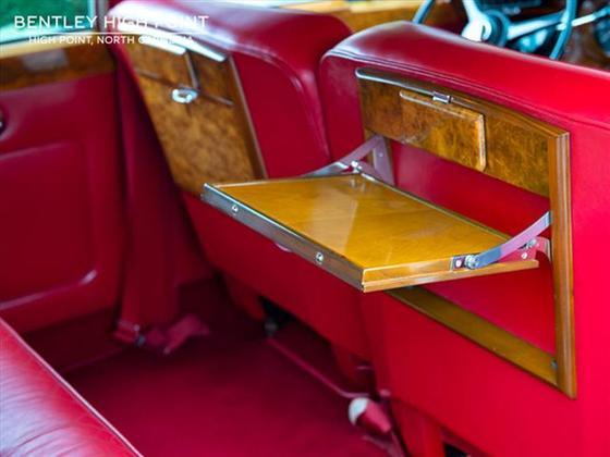 1965 Rolls-Royce Silver Cloud lll