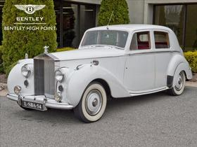 1950 Rolls Royce Silver Dawn :18 car images available