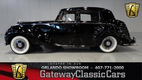 1951 Rolls Royce Silver Dawn :24 car images available