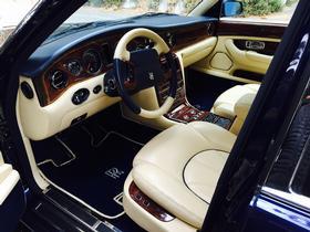 1999 Rolls Royce Silver Seraph