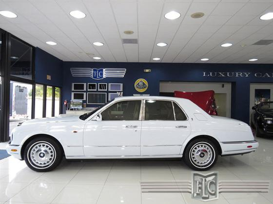 1999 Rolls Royce Silver Seraph :24 car images available