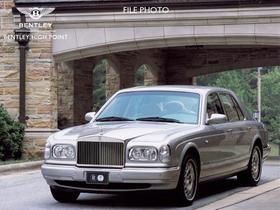 1999 Rolls Royce Silver Seraph :2 car images available