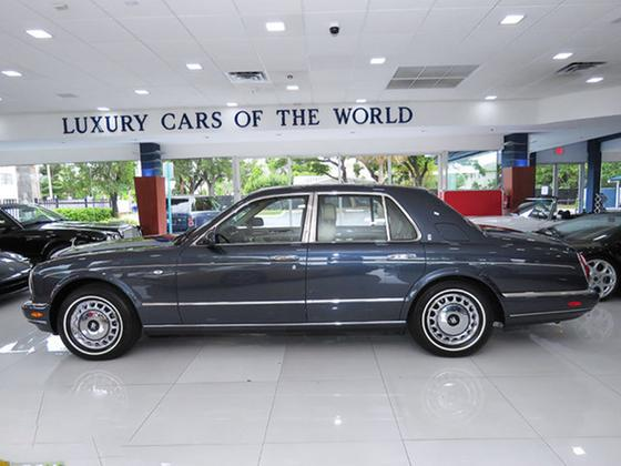 2000 Rolls Royce Silver Seraph :24 car images available