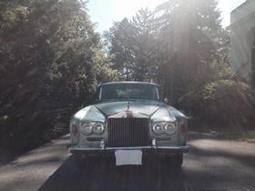 1971 Rolls Royce Silver Shadow :12 car images available