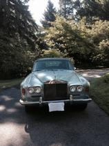 1971 Rolls-Royce Silver Shadow
