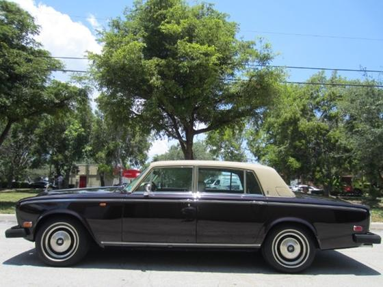 1974 Rolls Royce Silver Shadow :18 car images available