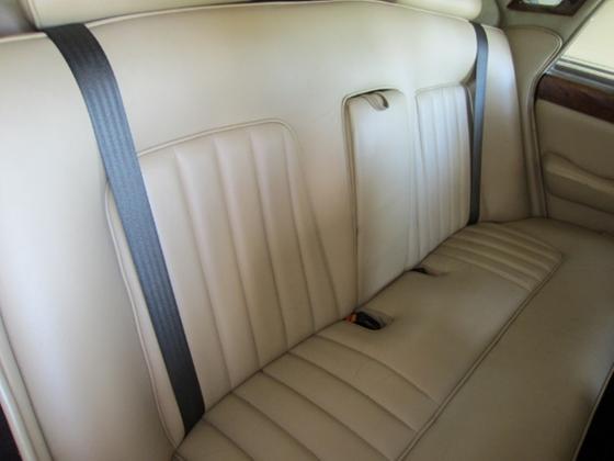 1974 Rolls Royce Silver Shadow