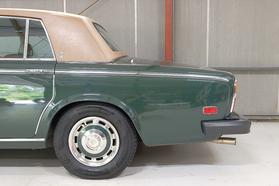 1974 Rolls-Royce Silver Shadow