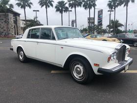 1977 Rolls Royce Silver Shadow ll
