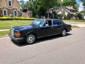 1989 Rolls Royce Silver Spur :7 car images available