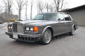 1989 Rolls Royce Silver Spur :24 car images available