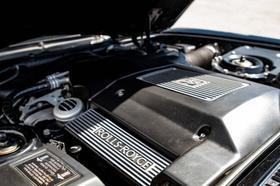 1997 Rolls Royce Silver Spur