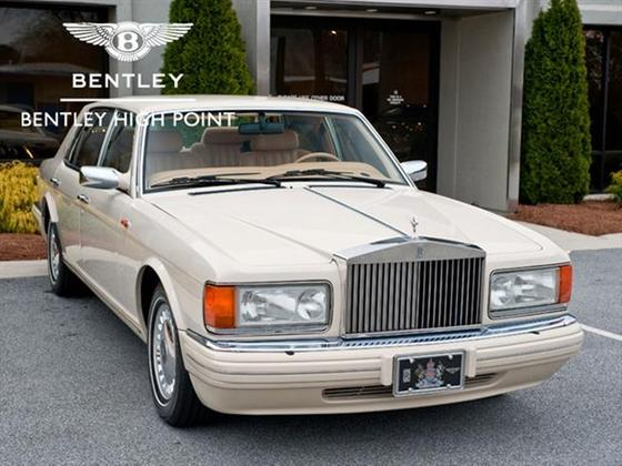 1999 Rolls Royce Silver Spur :16 car images available