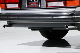 1983 Rolls Royce Silver Spur